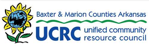 Unified Community Resource Council - Serving Baxter & Marion Counties, AR